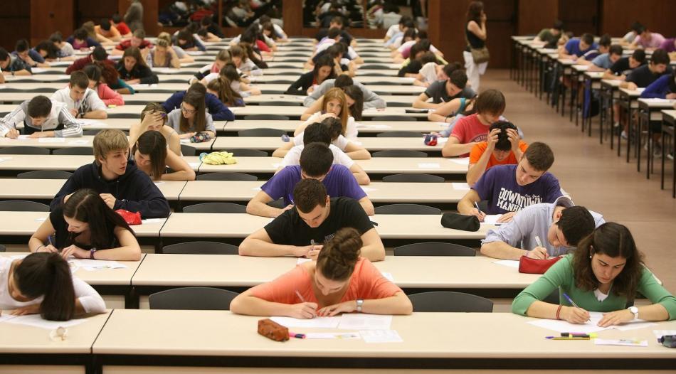 Подготовка к международным экзаменам по испанскому