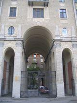 Школа Ленда, фото №1