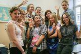 Школа Институт иностранных языков, фото №7