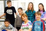 Школа Эдукацентр при Институте Иностранных Языков, фото №4