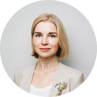 Алексеева Ольга Евгеньевна