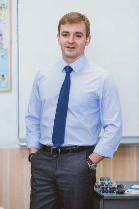 Шевяков Константин Вячеславович