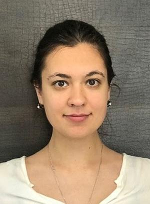 Гридасова Дарья