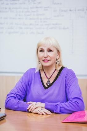 Шевякова Нина Кузьминична