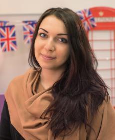 Краскович Екатерина Игоревна