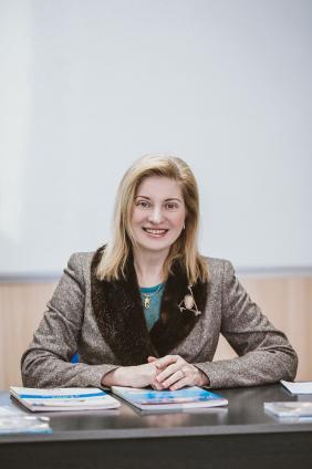 Драган Галина Михаиловна
